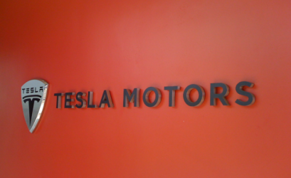 Komt Tesla met batterij voor in huis?