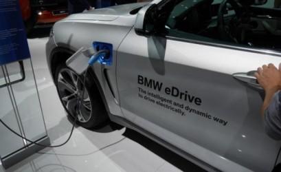 Grootaandeelhouder BMW introduceert MyReserve-accu